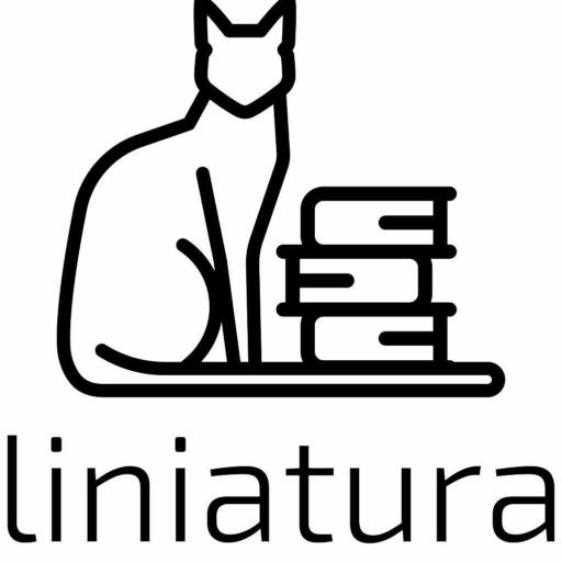 Liniatura logo