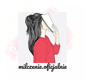 milczenie.oficjalnie logo